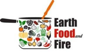 Earth, Food, and Fire
